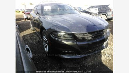 2016 Dodge Charger SXT for sale 101139815