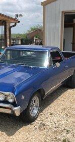 1967 Chevrolet El Camino for sale 101139870