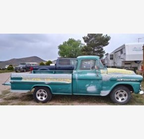 1959 Chevrolet Apache for sale 101139887