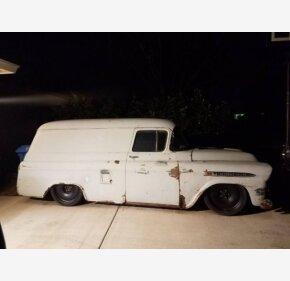 1958 Chevrolet Other Chevrolet Models for sale 101139893