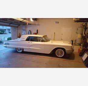1960 Ford Thunderbird for sale 101139896