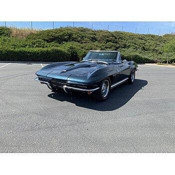 1966 Chevrolet Corvette for sale 101139945