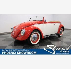 1965 Volkswagen Beetle for sale 101139964