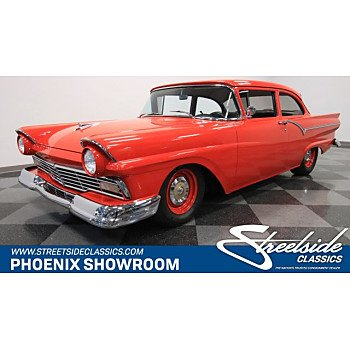 1957 Ford Custom for sale 101139965