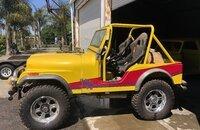 1972 Jeep CJ-5 for sale 101139968
