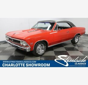 1966 Chevrolet Chevelle for sale 101139969