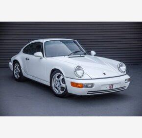1992 Porsche 911 Coupe for sale 101140161