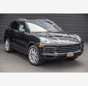 2019 Porsche Cayenne for sale 101140164