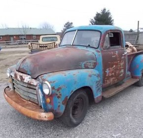1950 Chevrolet 3100 for sale 101140176