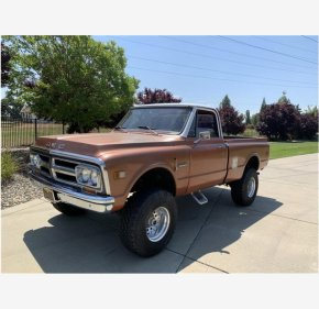 1972 GMC C/K 1500 for sale 101140188