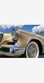 1957 Studebaker Golden Hawk for sale 101140192
