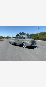 1940 LaSalle Series 50 for sale 101140194