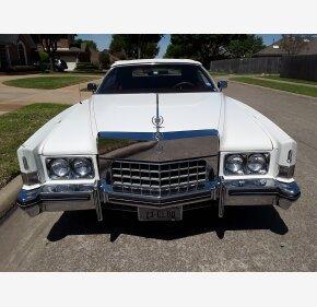 1973 Cadillac Eldorado Convertible for sale 101140229