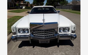 1973 Cadillac Eldorado Convertible for sale 101140229