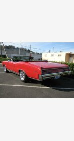 1967 Pontiac GTO for sale 101140230