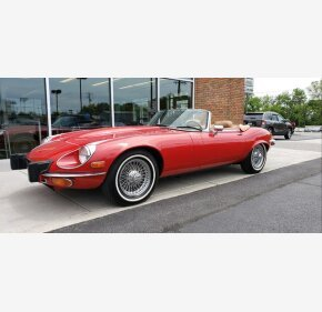 1974 Jaguar XK-E for sale 101140238