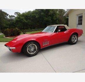 1969 Chevrolet Corvette for sale 101140243