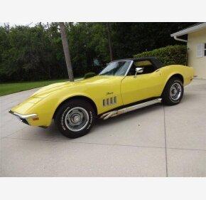1969 Chevrolet Corvette for sale 101140251