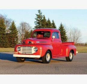 1950 Ford F1 for sale 101140290