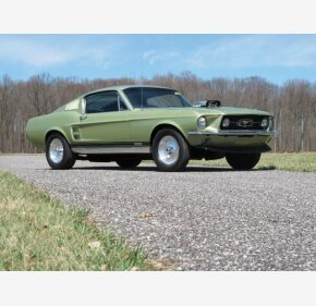 1967 Ford Mustang for sale 101140292
