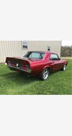 1968 Ford Mustang for sale 101140293