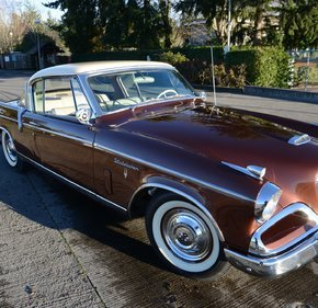 1956 Studebaker Golden Hawk for sale 101140320