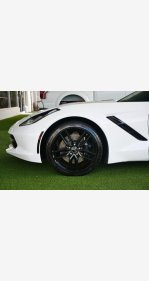 2014 Chevrolet Corvette Coupe for sale 101140334
