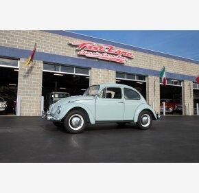1967 Volkswagen Beetle for sale 101140345