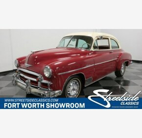 1950 Chevrolet Styleline for sale 101140352