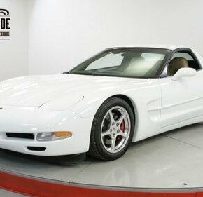 2000 Chevrolet Corvette Coupe for sale 101140360