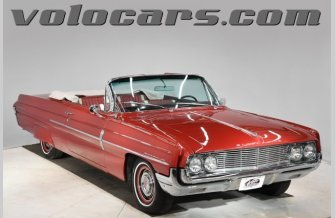 1962 Oldsmobile 88 for sale 101140387