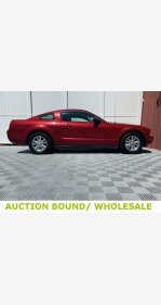 2008 Ford Mustang Coupe for sale 101140396