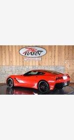 2015 Chevrolet Corvette Coupe for sale 101140405