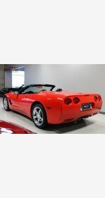 2002 Chevrolet Corvette Convertible for sale 101140421