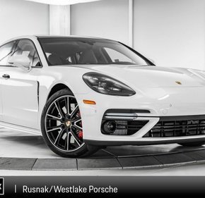 2019 Porsche Panamera Turbo for sale 101140428