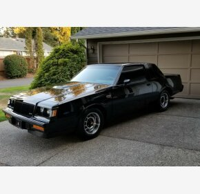 1987 Buick Regal for sale 101140436