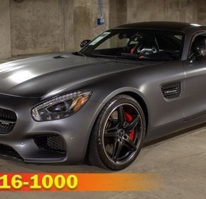 2016 Mercedes-Benz AMG GT S for sale 101140457