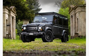 1987 Land Rover Defender 110 for sale 101140499