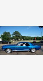 1968 Ford Mustang for sale 101140517