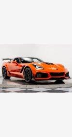 2019 Chevrolet Corvette for sale 101140575