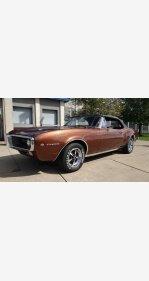 1967 Pontiac Firebird for sale 101140581