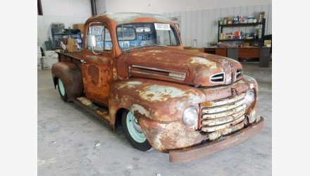 1949 Ford F1 for sale 101140736