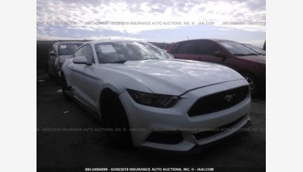 2015 Ford Mustang Coupe for sale 101140746