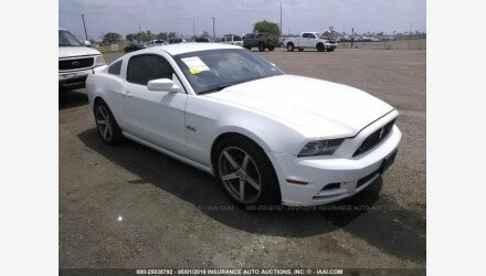 2013 Ford Mustang Coupe for sale 101140764