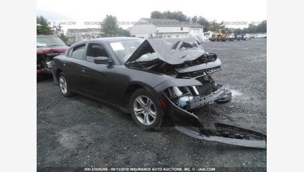 2015 Dodge Charger SE for sale 101140801