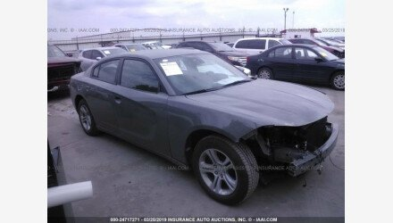 2018 Dodge Charger SXT for sale 101140864