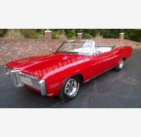 1968 Pontiac Catalina for sale 101140925