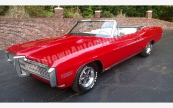 1968 Pontiac Catalina for sale 101140925