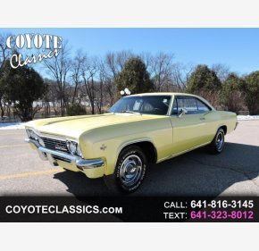 1966 Chevrolet Impala for sale 101140931