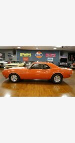 1968 Chevrolet Camaro for sale 101140934